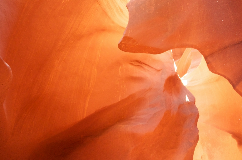 DNXB dongnanxibei Antelope Canyon colors Indian Ken's Tours Page Arizona AZ Indian Chief
