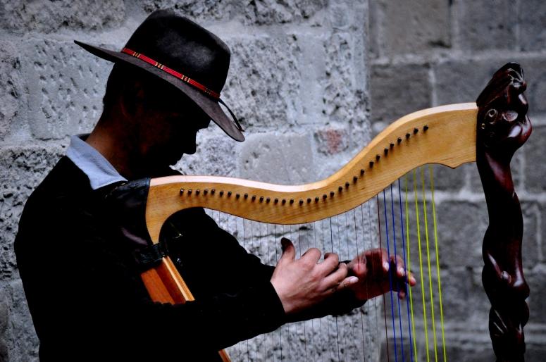 HarpColors