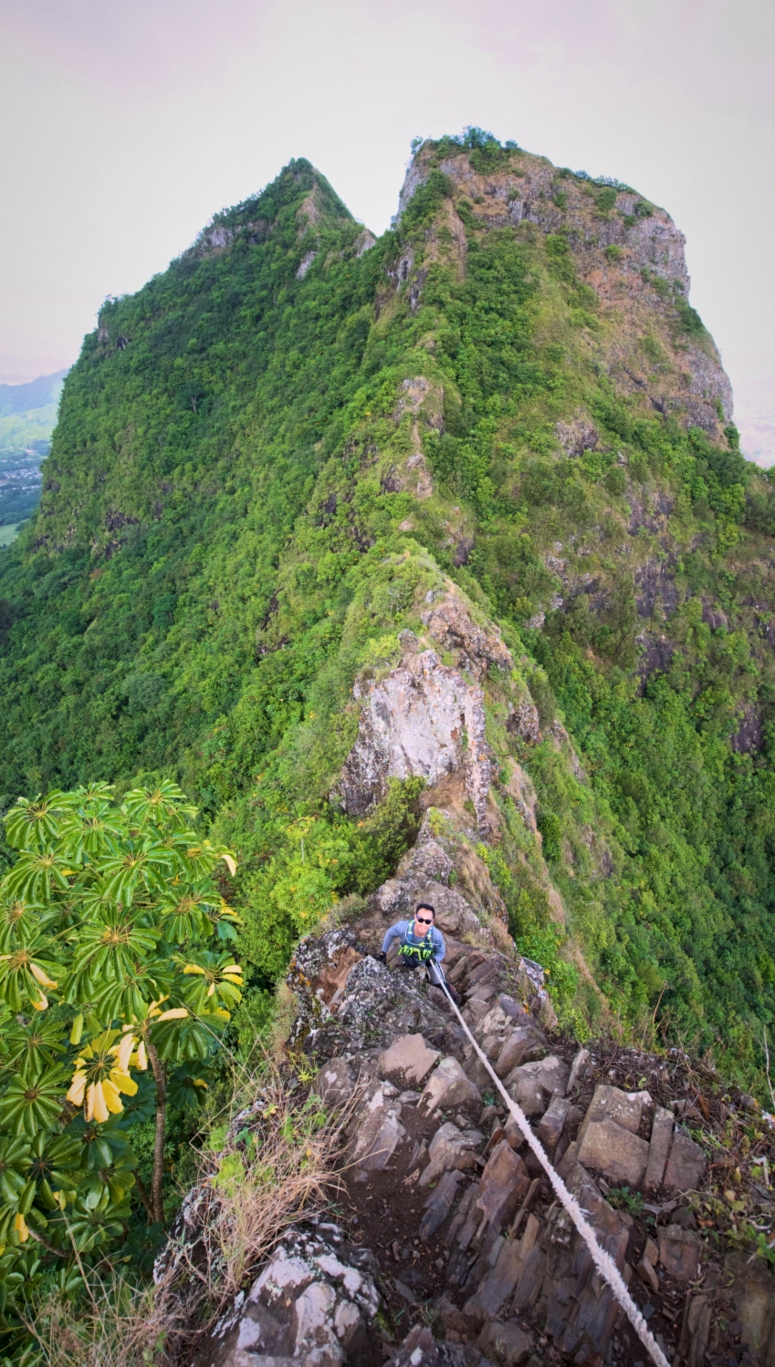 eric-rope-olomana-three-peaks-third-peak-3-hawaii-oahu-dnxb-dongnanxibei